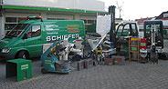 Schiefer Mietpark