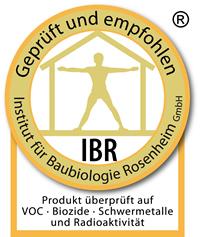 IBR-Siegel