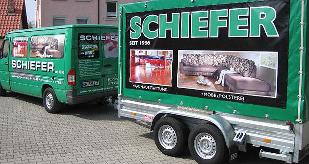 Raumausstattung Schiefer