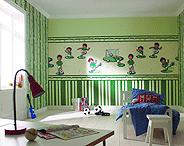 Marburg Tapeten fürs Kinderzimmer